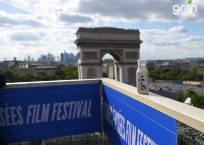 Rooftop Publicis - Champs-Elysées Film Festival